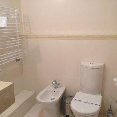 Мини-отель Улисс ванная фото 2