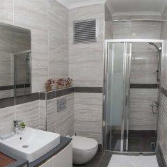 Апарт-Отель Zin D Home Alemdağ ванная