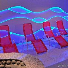 Отель Simi Швейцария, Церматт - отзывы, цены и фото номеров - забронировать отель Simi онлайн спа