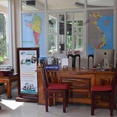 Отель Hong Bin Bungalow удобства в номере