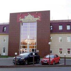 Гостиница Александр Хаус в Барнауле 1 отзыв об отеле, цены и фото номеров - забронировать гостиницу Александр Хаус онлайн Барнаул парковка