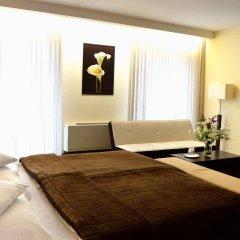 Astory Hotel Пльзень комната для гостей