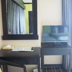 Отель Jomtien Thani Hotel Таиланд, Паттайя - 3 отзыва об отеле, цены и фото номеров - забронировать отель Jomtien Thani Hotel онлайн фото 9