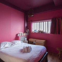 Отель Peaceful Pigalle комната для гостей фото 3