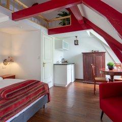 Amsterdam House Hotel комната для гостей фото 4