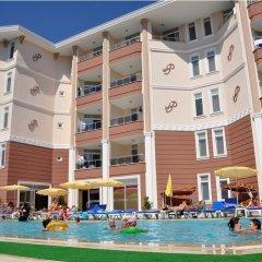 Primera Hotel And Apart Аланья бассейн фото 2