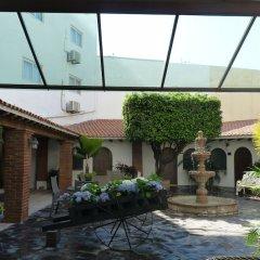 Hotel Suites Mar Elena фото 5