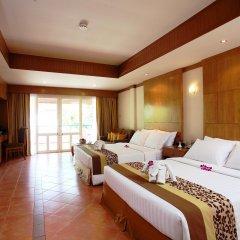 Отель Horizon Patong Beach Resort And Spa 4* Стандартный номер