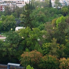 Areos Hotel фото 4