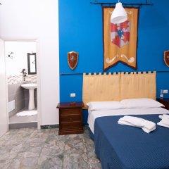 Отель B&B Dimora del Conte Пьяцца-Армерина детские мероприятия