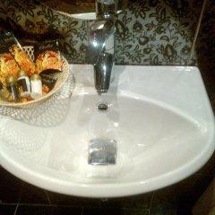 Гостиница Мегаполис ванная