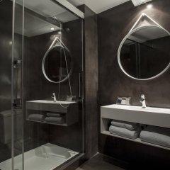 Отель Aparthotel Allada Барселона ванная