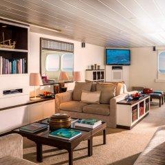 Отель Four Seasons Resort Maldives at Kuda Huraa комната для гостей фото 4