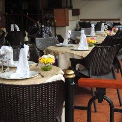 Отель Obelisco Колумбия, Кали - отзывы, цены и фото номеров - забронировать отель Obelisco онлайн питание фото 3