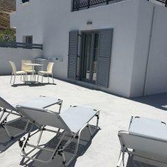 Отель Niabelo Villa Греция, Остров Санторини - отзывы, цены и фото номеров - забронировать отель Niabelo Villa онлайн