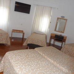 Hotel Paulista удобства в номере фото 2