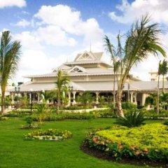 Отель Luxury Bahia Principe Esmeralda - All Inclusive Доминикана, Пунта Кана - 10 отзывов об отеле, цены и фото номеров - забронировать отель Luxury Bahia Principe Esmeralda - All Inclusive онлайн