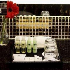 Nova Express Pattaya Hotel ванная