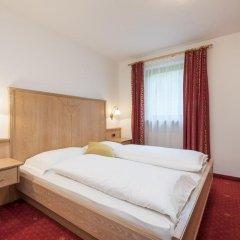 Отель Residence Ladurns Горнолыжный курорт Ортлер комната для гостей