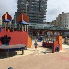 Отель Stay in the heart of.. Brighton детские мероприятия