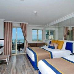 Delphin Diva Premiere Hotel Турция, Кунду - 8 отзывов об отеле, цены и фото номеров - забронировать отель Delphin Diva Premiere Hotel - All Inclusive онлайн комната для гостей фото 4