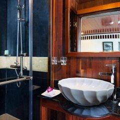 Отель Halong Paloma Cruise ванная
