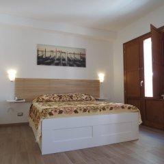 Отель B&B Vergilia Сиракуза в номере