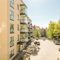 Апартаменты Local Nordic Apartments - Snowy Owl Ювяскюля