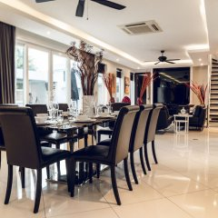 Отель Hollywood Pool Villa Jomtien Pattaya питание фото 3
