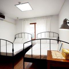 HaHa Guesthouse - Hostel Сеул удобства в номере
