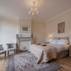 Отель Braamberg Bed & Breakfast Брюгге комната для гостей фото 4