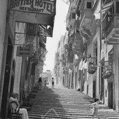 Отель British Hotel Мальта, Валетта - отзывы, цены и фото номеров - забронировать отель British Hotel онлайн фото 5
