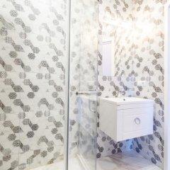 Апартаменты Morskie Apartments Сочи ванная фото 2