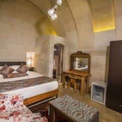 Roma Cave Suite Турция, Гёреме - отзывы, цены и фото номеров - забронировать отель Roma Cave Suite онлайн комната для гостей фото 4