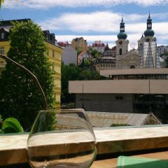 Отель Chebsky dvur - Egerlander Hof фото 9
