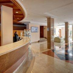 Отель Hipotels Flamenco интерьер отеля фото 2