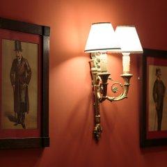 Отель Dear Lisbon Palace Chiado Лиссабон удобства в номере