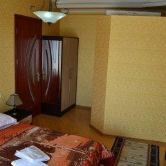 Отель Исака комната для гостей фото 4