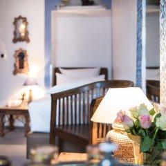 Hotel Ritzi балкон