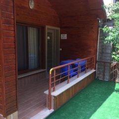 Haros Apart Hotel Турция, Узунгёль - отзывы, цены и фото номеров - забронировать отель Haros Apart Hotel онлайн балкон