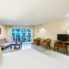 Отель Bella Villa Cabana Таиланд, Паттайя - 1 отзыв об отеле, цены и фото номеров - забронировать отель Bella Villa Cabana онлайн комната для гостей фото 2