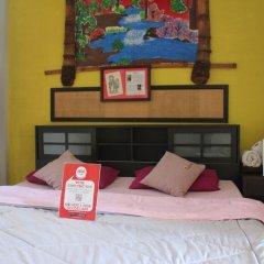 Отель Nida Rooms Phuket Marina Rose комната для гостей