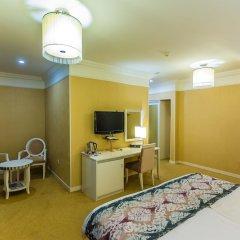 Отель Amber Азербайджан, Баку - 4 отзыва об отеле, цены и фото номеров - забронировать отель Amber онлайн фото 2