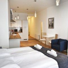 Отель Apartmentsapart Brussels Бельгия, Брюссель - отзывы, цены и фото номеров - забронировать отель Apartmentsapart Brussels онлайн фото 4