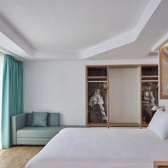 Olive Green Hotel комната для гостей фото 4