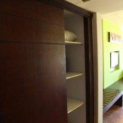 Amazonia Hotel удобства в номере