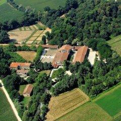 Отель Frassanelle Италия, Региональный парк Colli Euganei - отзывы, цены и фото номеров - забронировать отель Frassanelle онлайн фото 2