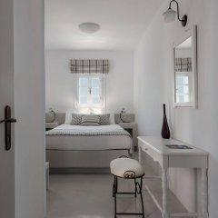 Отель Kamares Apartments Греция, Остров Санторини - отзывы, цены и фото номеров - забронировать отель Kamares Apartments онлайн комната для гостей фото 4