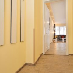 Апартаменты Central Studio 2 интерьер отеля