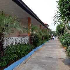 Отель Lareena Resort Koh Larn Pattaya фото 13